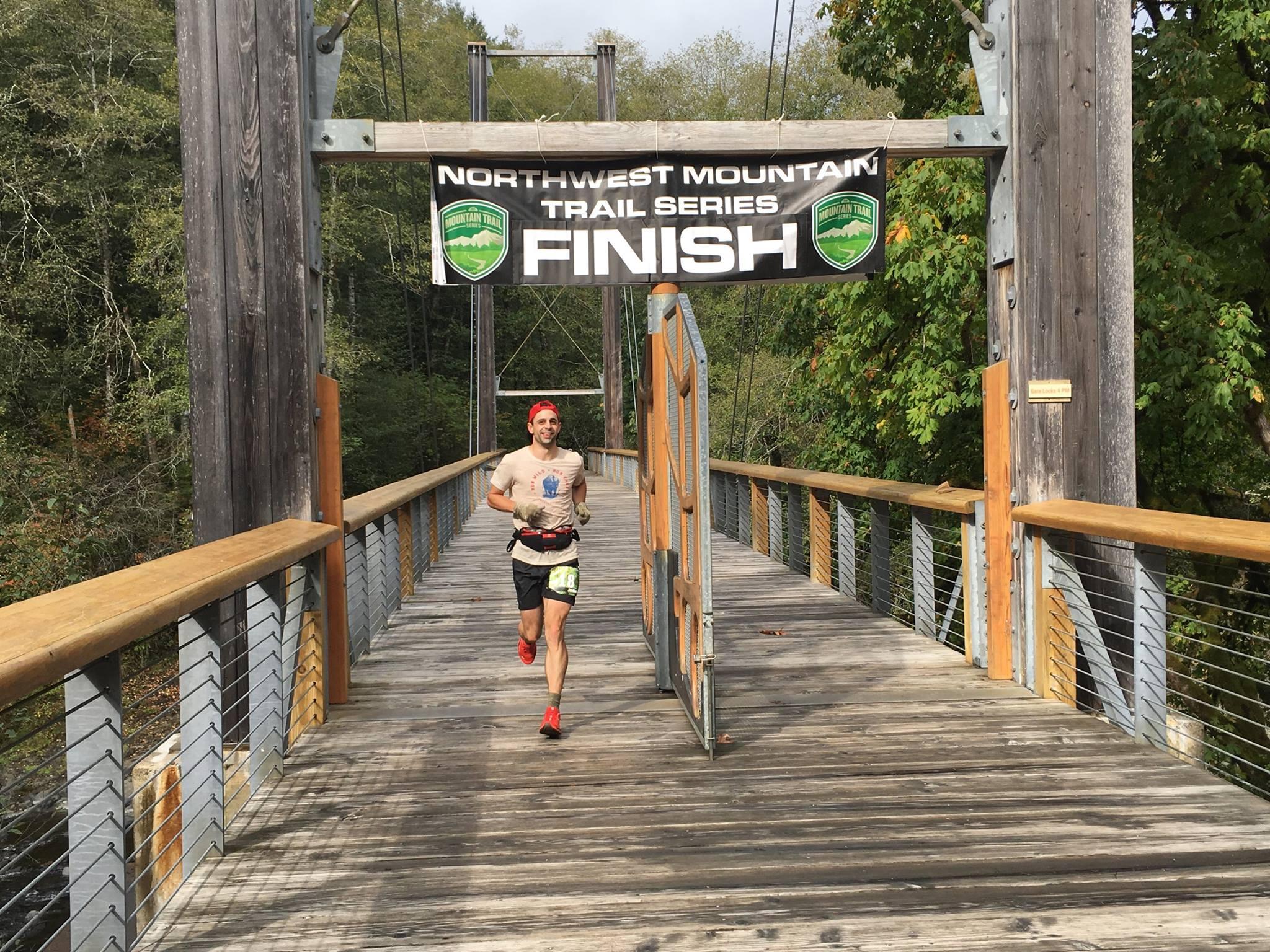 EK bridge finish