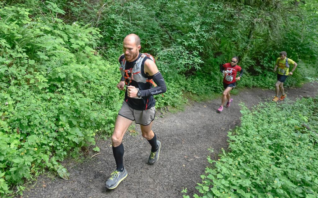 Jacob Jen Trail Factor