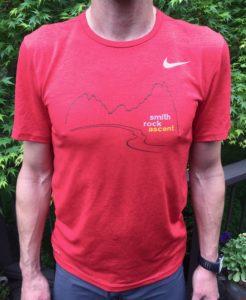 SRA men Nike shirt